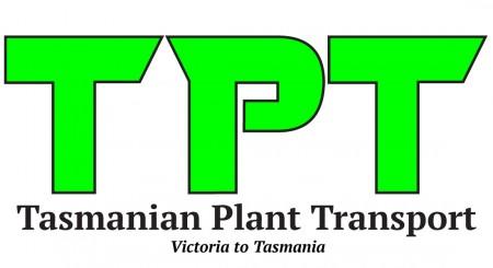 Tasmanian Plant Transport Logo